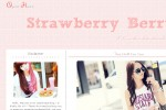 Strawberry Berry Blog