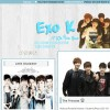 Theme #04 //  Exo K , We Are One