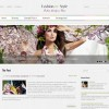 FashionStyle Free Wordpress Theme