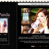 Pink ★Panda