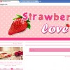 #04 Strawberry Love