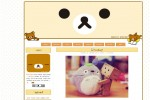 #4 : Rilakkuma Is Bear