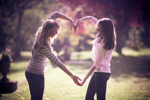 süß-Freundschaft-tum...