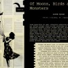 of moons birds and monsters