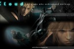 Final Fantasy Advent Children : Cloud ALternative