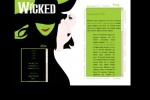 Wicked (the musical) --icicle_illusion--