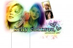 streetlights: kelly clarkson {08}