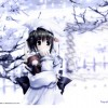 03-anime winter snow