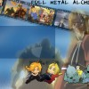 Full Metal Alchemist:Brothers