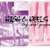 High on heels } Tammy T.