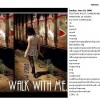 #9 - WALK WITH ME. Trust me.